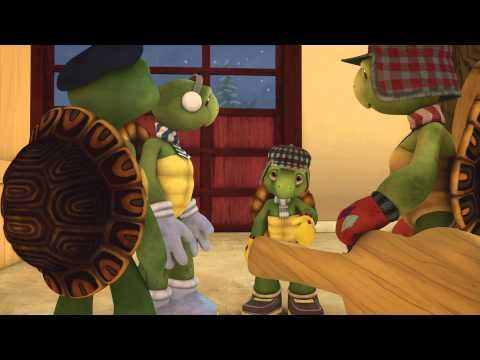 Franklin and Friends - Franklin and the Four Seasons - Ep. 52 - YouTube