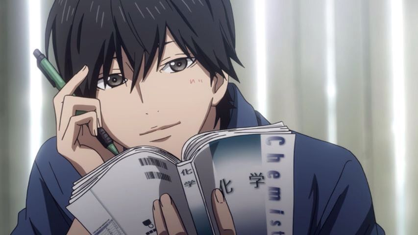 Kakeru Orange Anime Orange Anime Anime Boy