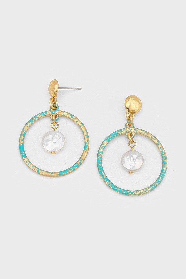 Riva Earrings
