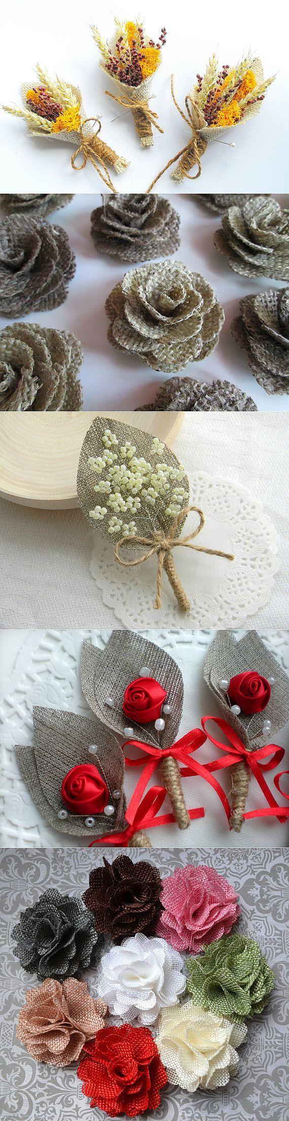 Цветы - подделки