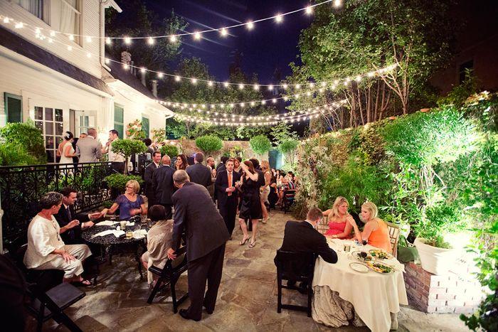 Romantic Wedding From Sarah Kate Dallas Wedding Venues Rooftop