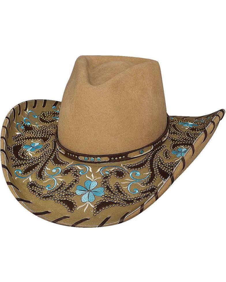 2ffba5794bf1b Bullhide Always On My Mind Wool Cowgirl Hat in 2019