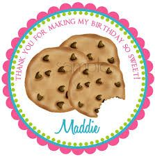 Risultati immagini per etichette cookies