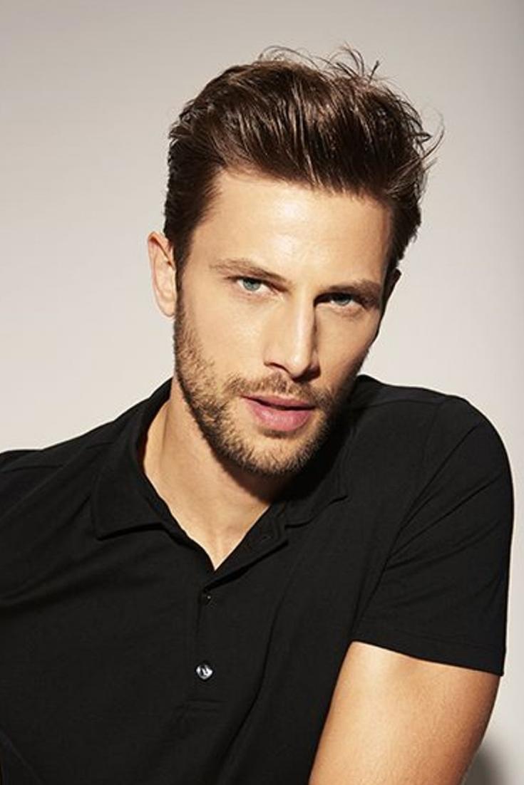 Les Coupes De Cheveux Pour Hommes Coiffures Hommes Classiques Coiffure Homme Modele Coiffure Homme