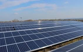 Canadian Solar Subsidiary Recurrent Energy Signs  Mw Solar