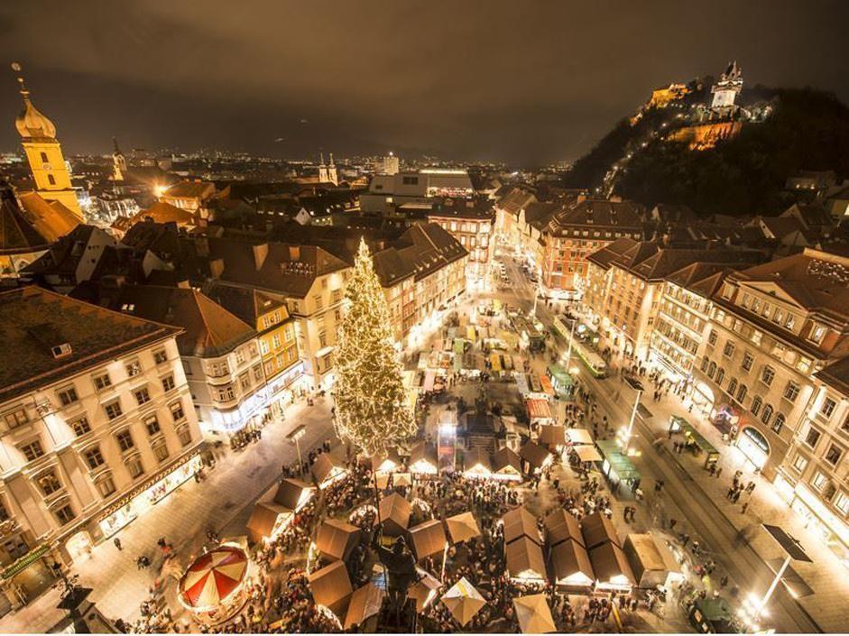 Christmas Markets of Austria: Best Christmas Atmosphere of Austria ...