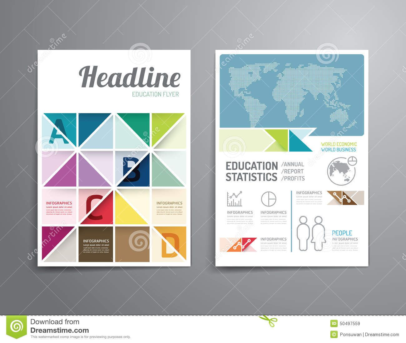 poster design templates free download