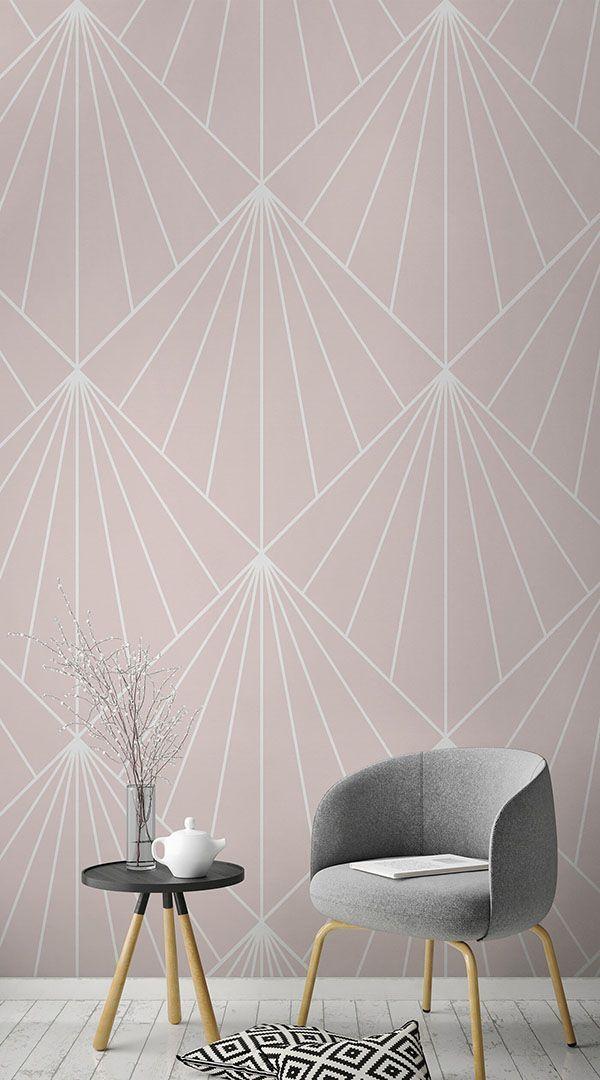 Living Room Wallpaper Lounge Wallpaper Murals Wallpaper Living Room Wallpaper Neutral Wallpaper Living Room Art Deco Interior