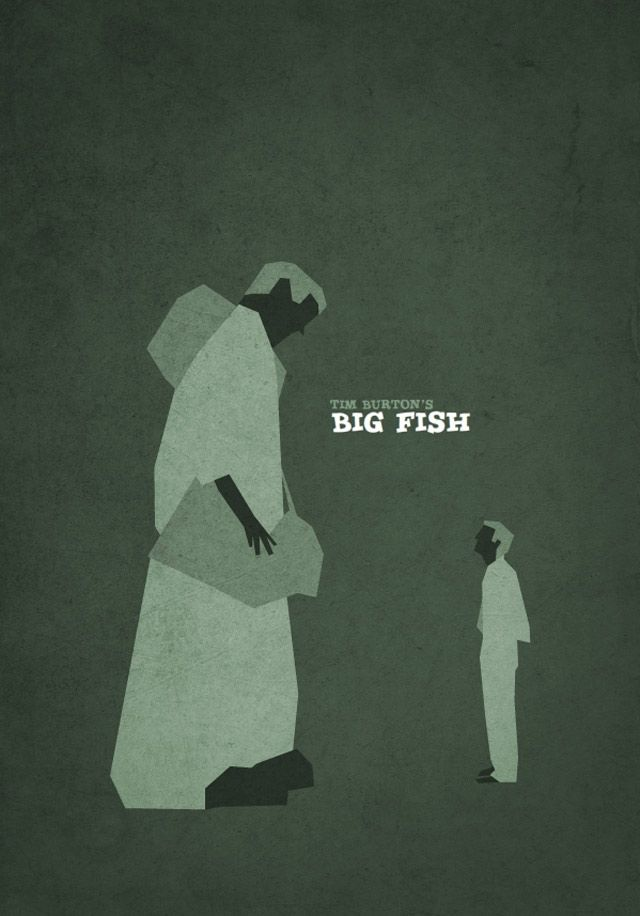 Big Fish ~ The Friendly Giant