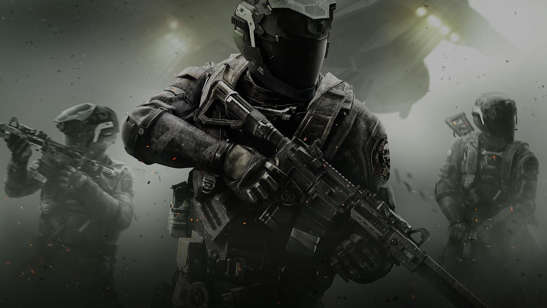 Call Of Duty Infinite Warfare Computer Wallpaper Call Of Duty