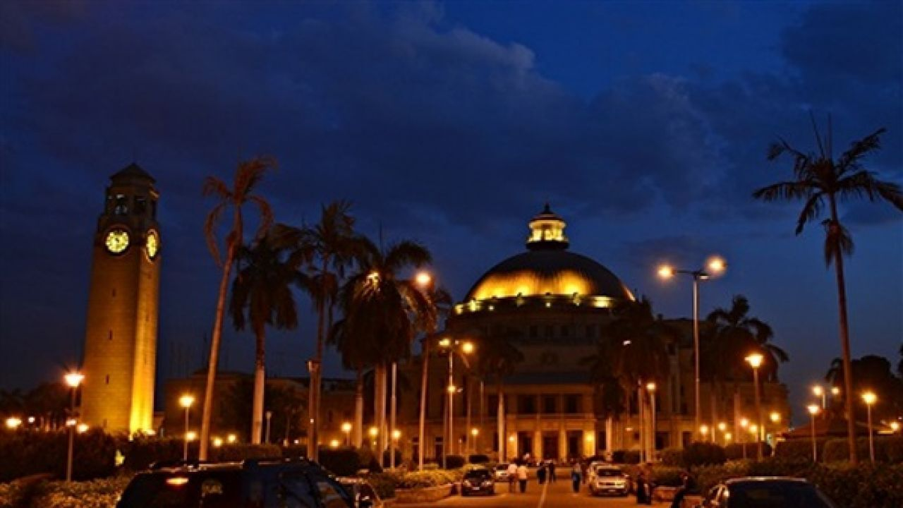 أين تقع جامعة القاهرة Cairo University Egypt Tours Egypt Travel