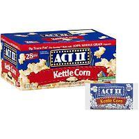act ii kettle corn microwave bags 2
