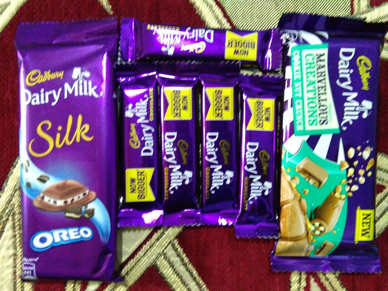 Pin By Purabi Bhargava On Foodies Dairy Milk Chocolate Yummy Ice Cream Chocolate Milk Choklet dairy milk happy chocolate day