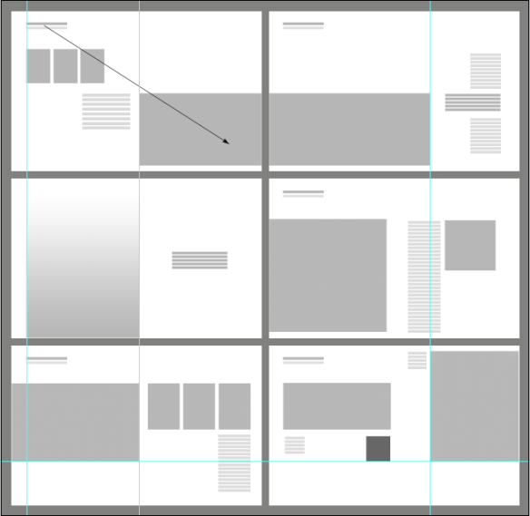 Web Design Portfolio Examples: Portfolio Layout …