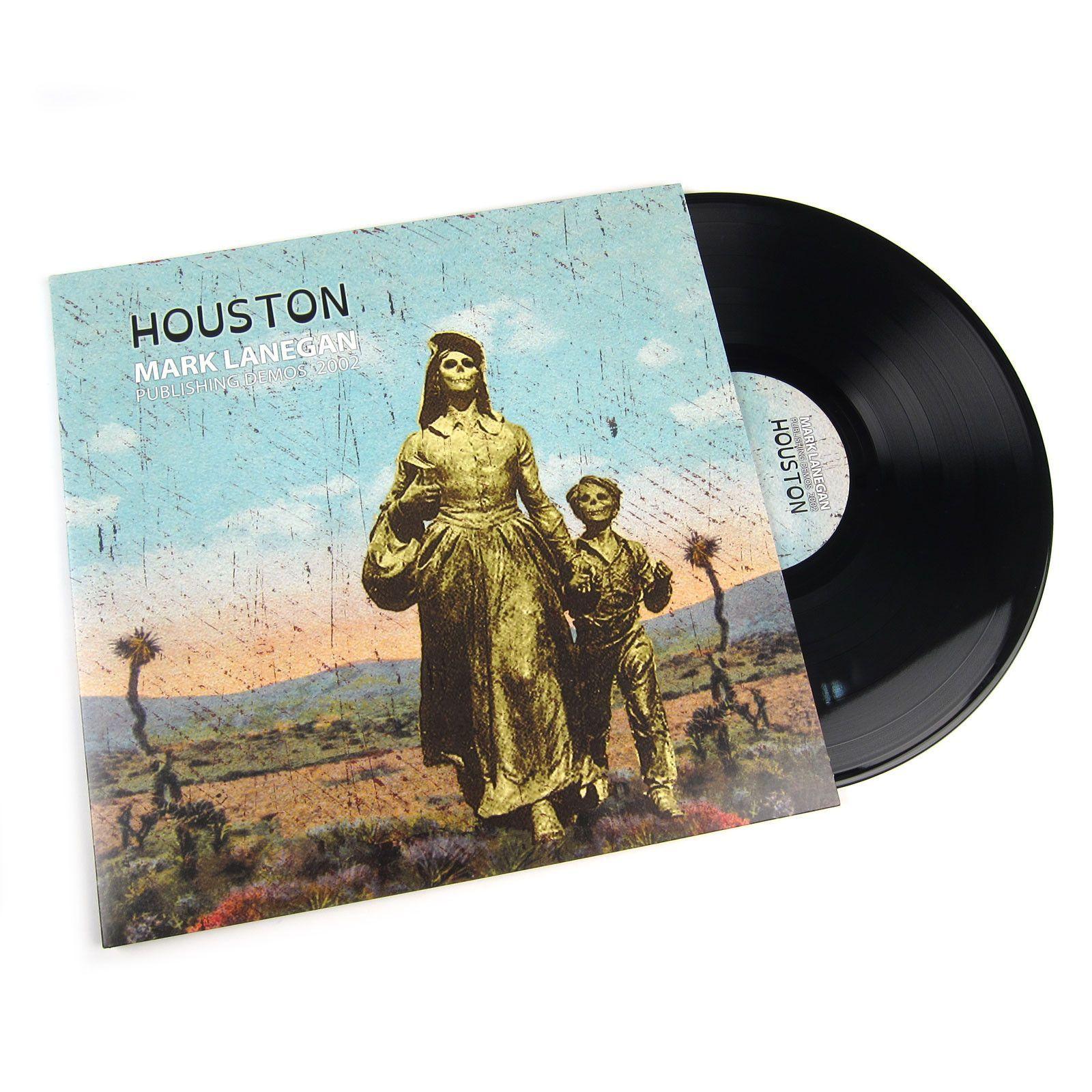 Mark Lanegan Houston Publishing Demos 2002 Vinyl Lp Mark Lanegan Houston Better Music