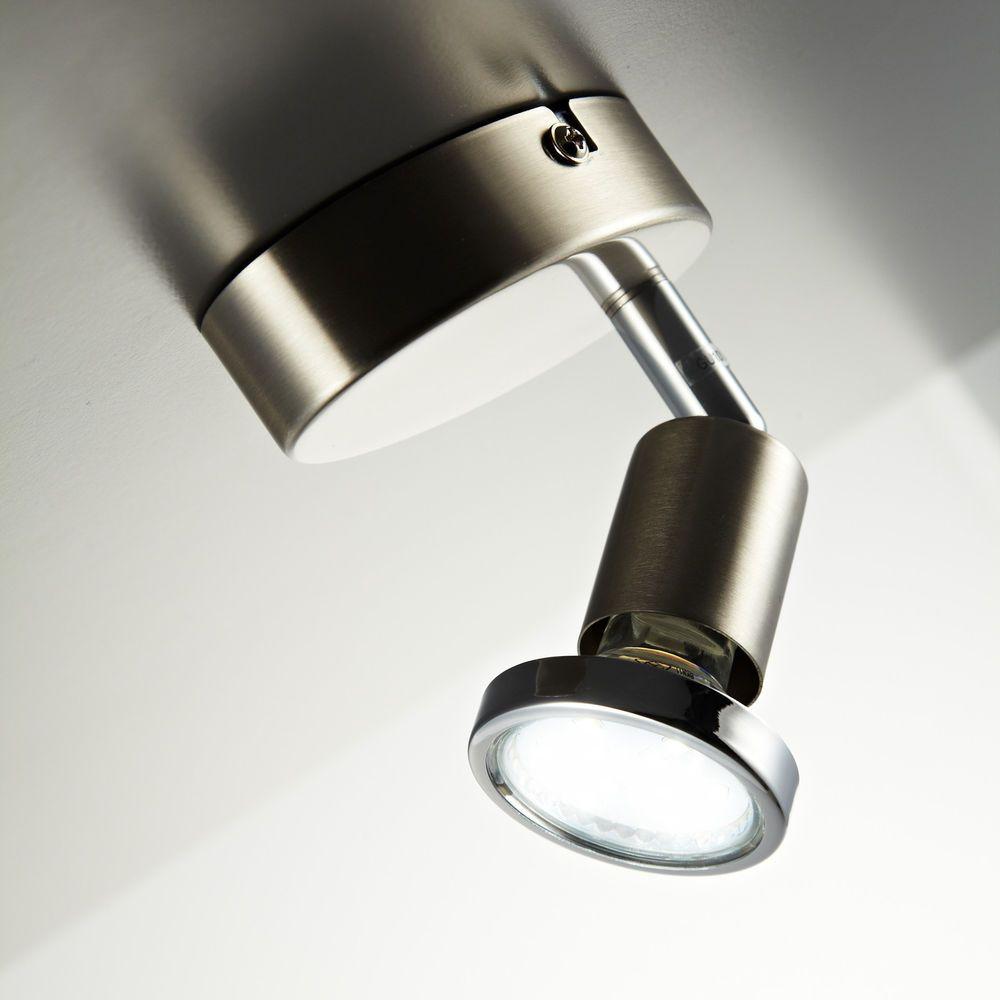 Led Spotleuchte 1er Wand Strahler Decken Spot Deckenlampe Beleuchtung Wohnzimmer Beleuchtung Wohnzimmer Lampe Beleuchtung