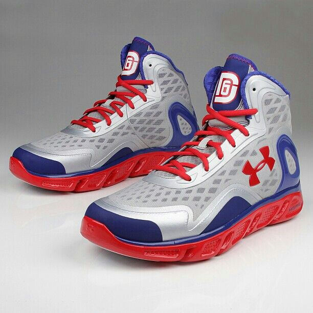 deandre jordan shoes