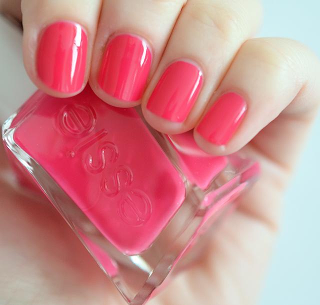 essie-gel-couture-the-it-factor | Essie | Pinterest | Uñas de gel ...