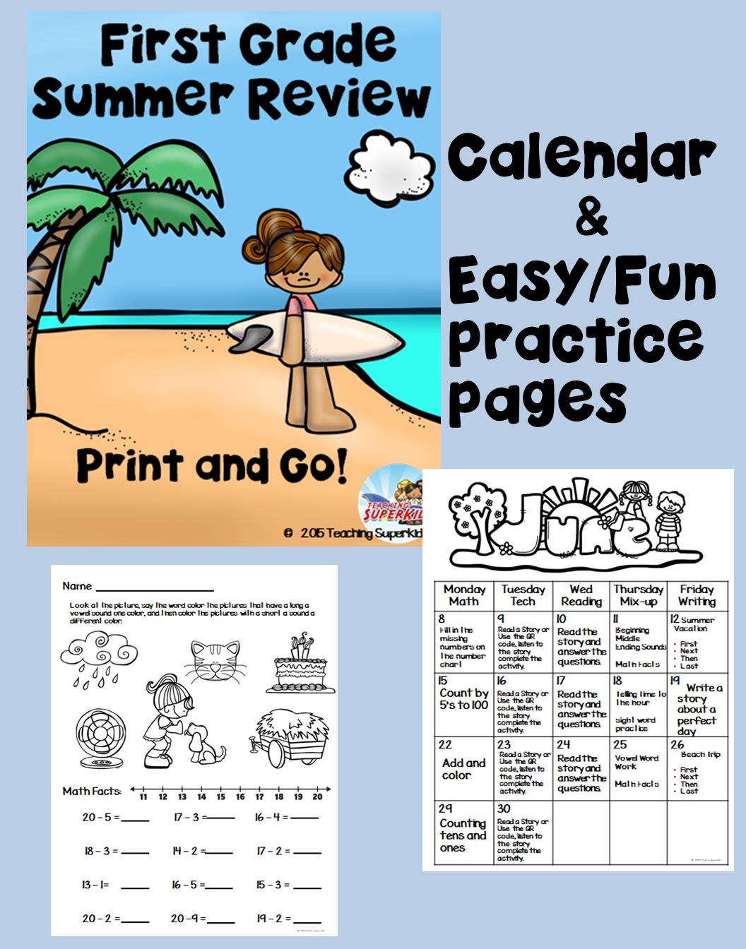 29++ First grade crafts for summer info