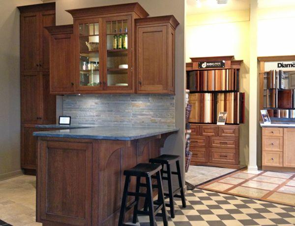 Seigles Showroom Geneva Il Home Kitchens Kitchen Cabinets Kitchen