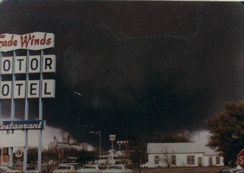 Wichita Falls Tx Tornado Pictures Wichita Falls Tornadoes