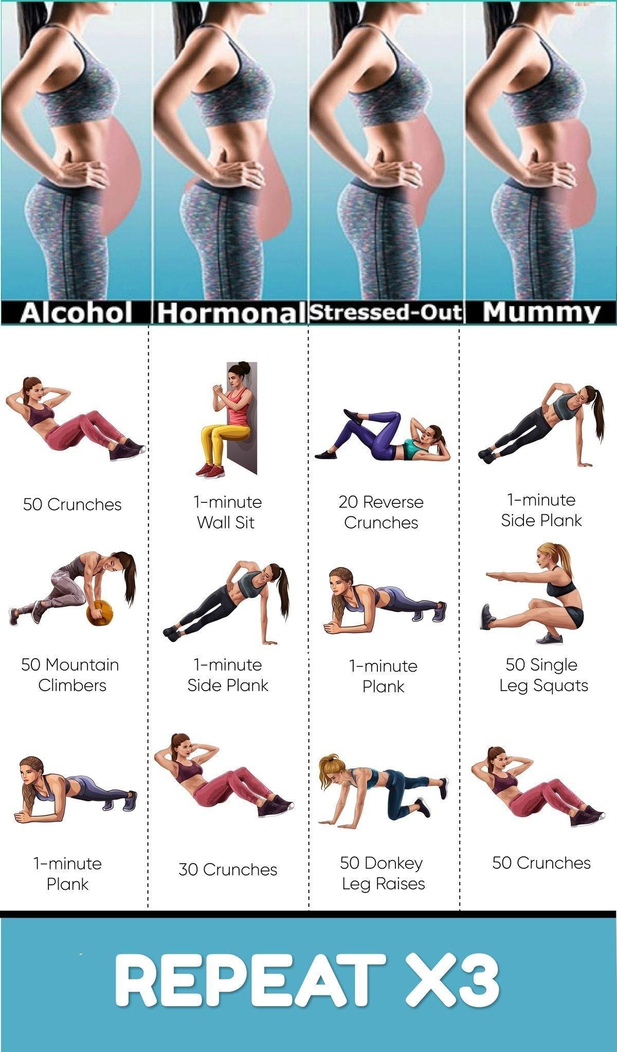 Pin on Yoga & Stretching Exercises