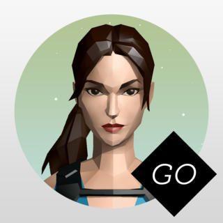 Lara Croft GO on the App Store on iTunes