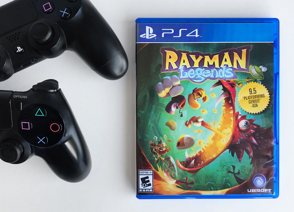 The 10 Best PlayStation 4 Kids' Games of 2020 Games for
