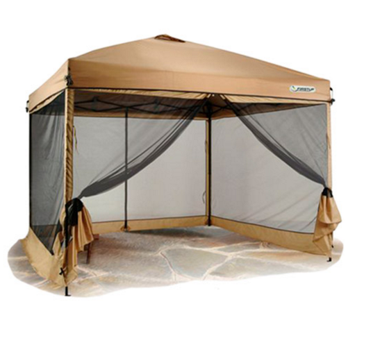 First Up Straight Wall Gazebo Replacement Canopy Top Is Quality Better Than Over The Original That Came With 1 Gazebo First Up Canopy Gazebo Replacement Canopy