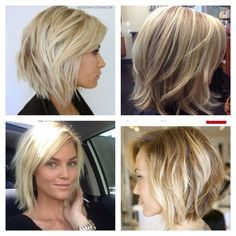 fine hairstyles 2019 - Bing images