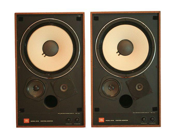 top 5 jbl vintage speakers otomonogatari genpatsu kun pinterest h gtalare. Black Bedroom Furniture Sets. Home Design Ideas