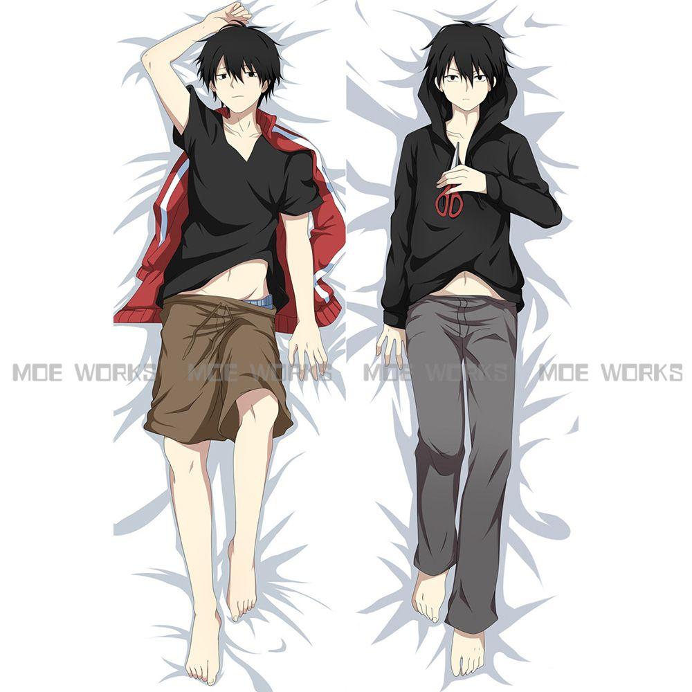 mekakucity actors kisaragi shintaro creative anime pillowcase pillow