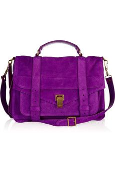 new colors from Proenza Schouler