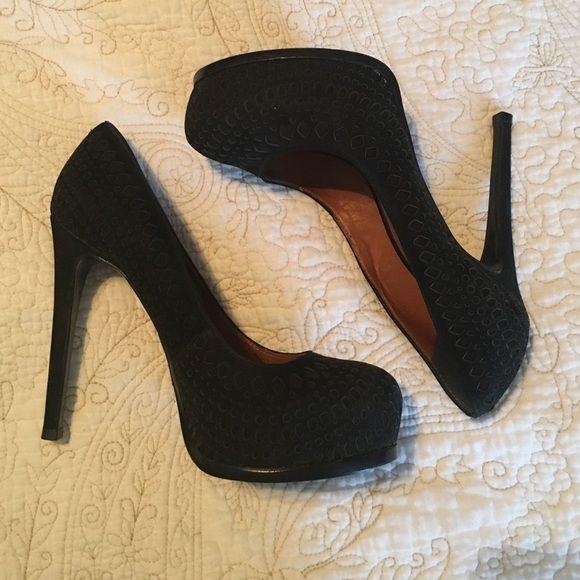 Pour la Victoire Shoes - Pour la Victoire pumps, black, 7.5