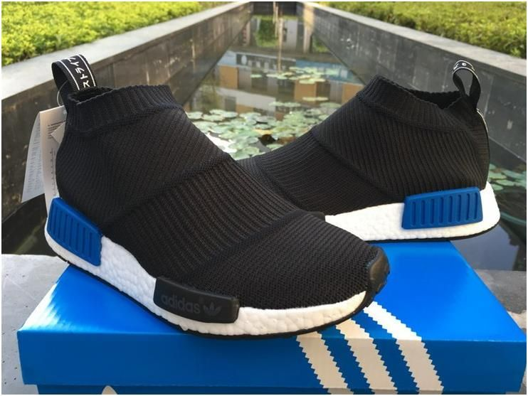 Cheap NMD R1 Charcoal Grey Sneaker for Sale Online