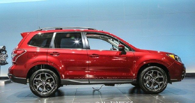 2018 subaru forester redesign. perfect subaru 2018 subaru forester reviews and rendering photos  201720182019 car guide throughout subaru forester redesign o