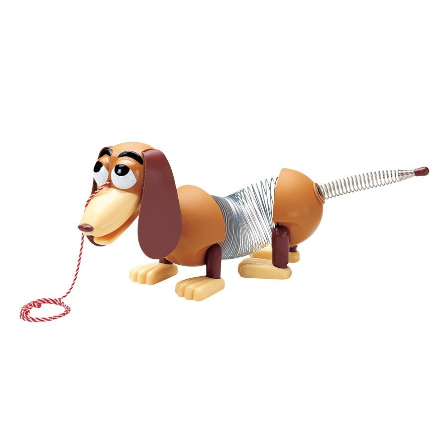 Toy Story Slinky Dog Large Smyths Toys Ireland Toy Story