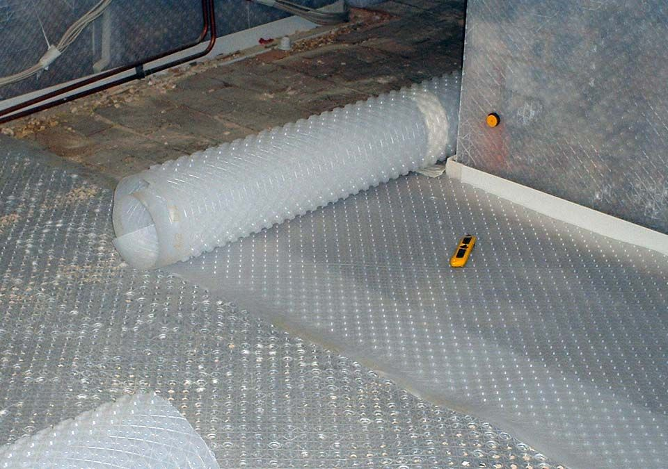 Likeness Of Solve The Flooding And Leaking Basement With The Easy Methods  Of Floor Waterproofing Basement