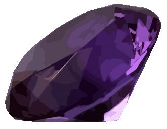 Purple Transparent Diamond Png Picture Purple Purple Diamond Diamond