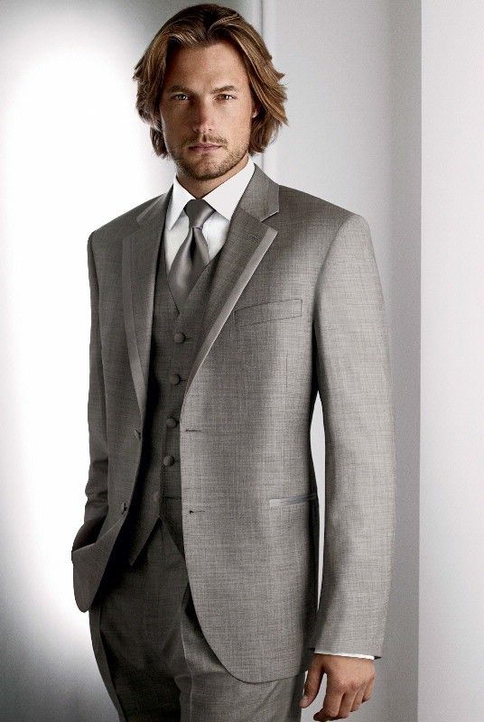 gorgeous suit...model not too bad looking either :) | Wedding ...