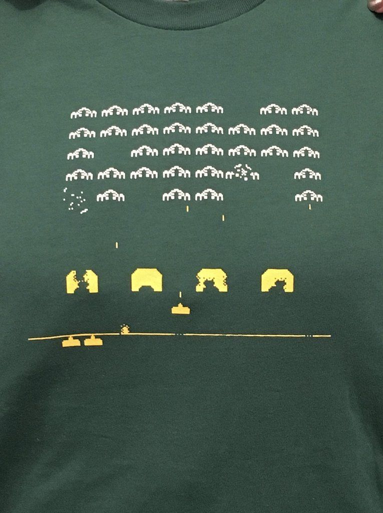 Boys Space Invaders T Shirt Pinterest Space Invaders And Products