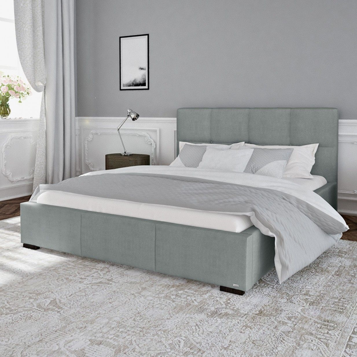 180x200 Fascination Bett Gr Night By Guy Laroche Home Home Bedroom Inspirations Bedroom Decor