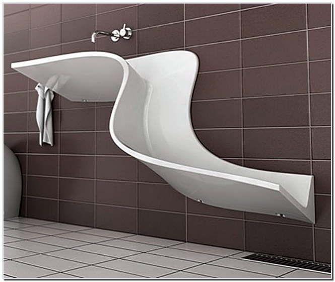 Bathroom Sinks Ideas weird | modern sink ideas creative1 | weird & fab interior