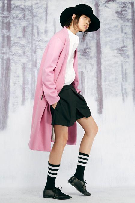 Tibi Slideshow on Style.com