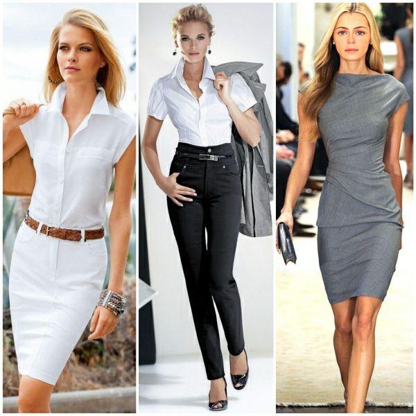 Business Mode Damen business outfit frauen