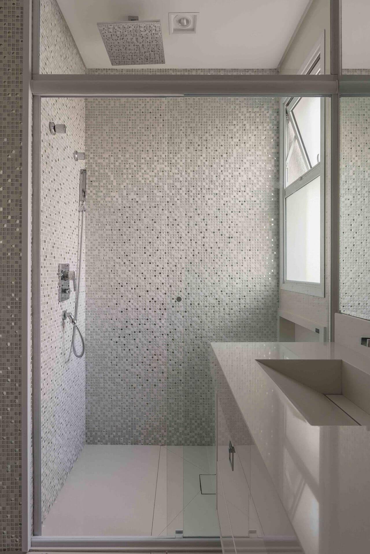 Pin Em Banheiros I Lavabos