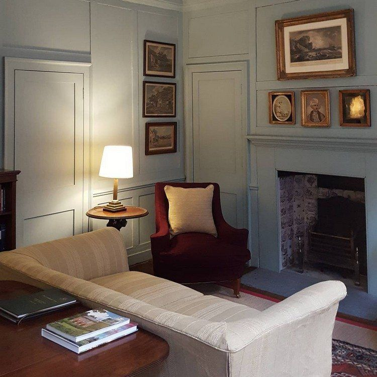 Decoration Style Anglais En 25 Idees Et Conseils Pour Une Ambiance Chic Interieurs Georgiens Style Anglais Interieurs Cottage