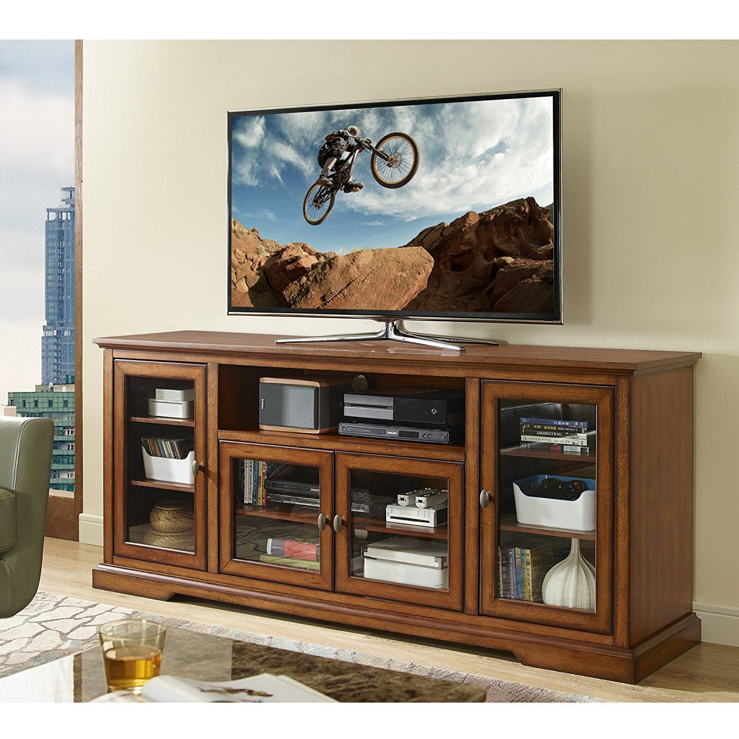 Merveilleux 2018 Tv Cabinet For 70 Inch Tv   Kitchen Decor Theme Ideas Check More At  Http