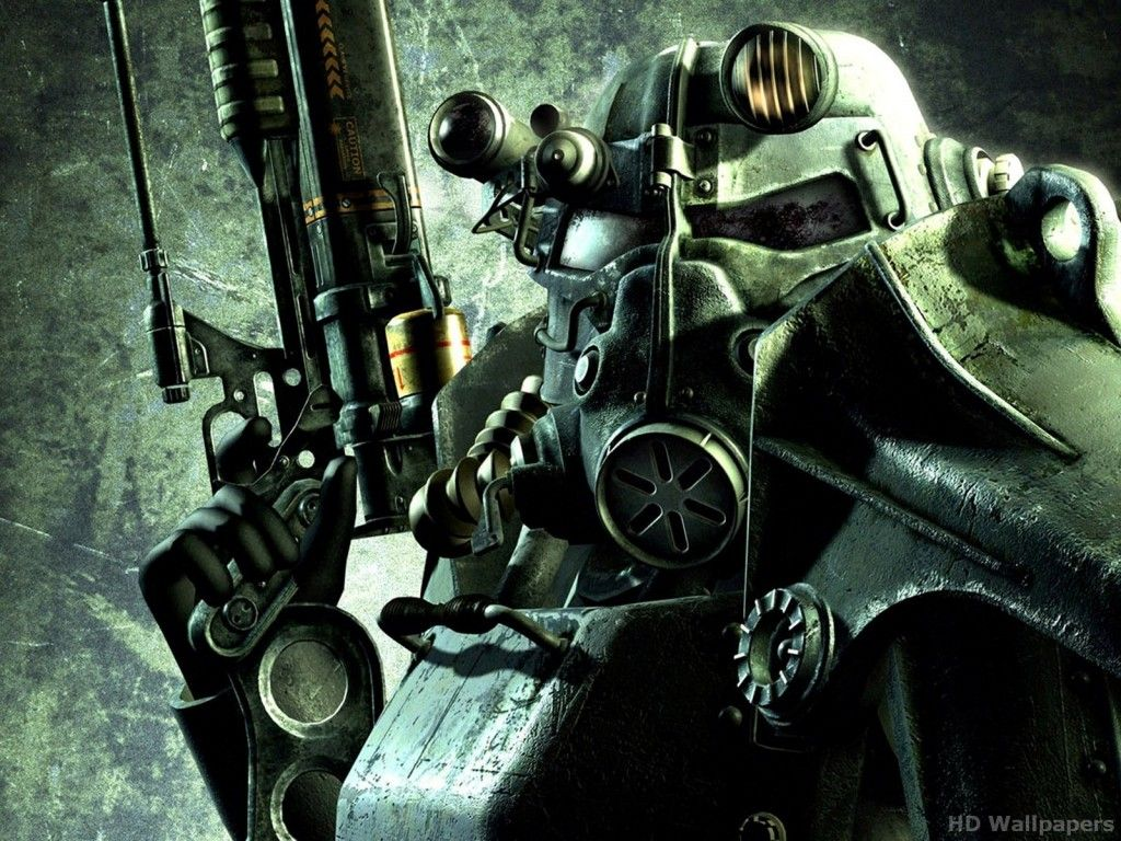 Fallout 3 Hd Wallpapers Hd Wallpapers Hd Backgrounds Fallout Wallpaper Fallout Fallout 3