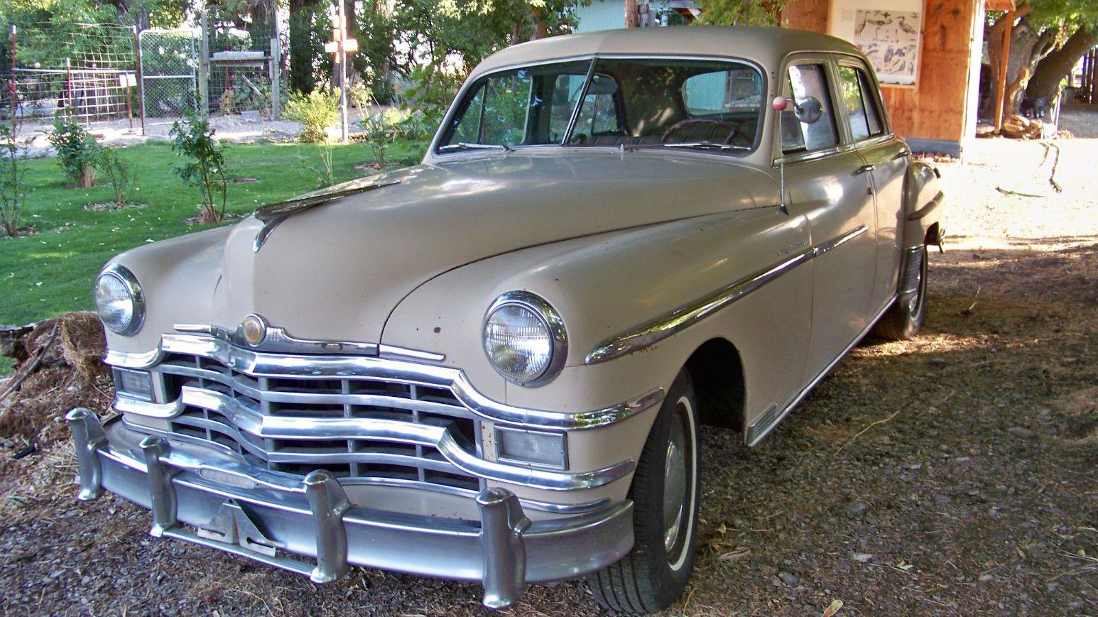 Details about 1956 Chrysler New Yorker | CHRYSLER | Chrysler cars